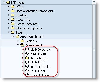 Tcodes-in-SAP-Menu-1